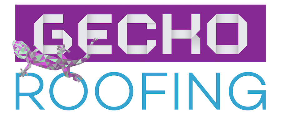 Gecko Roofing Logo