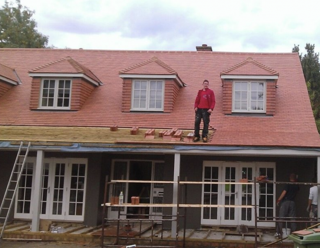 Roofing Companies Croydon - Roofing Company - Gecko Roofing