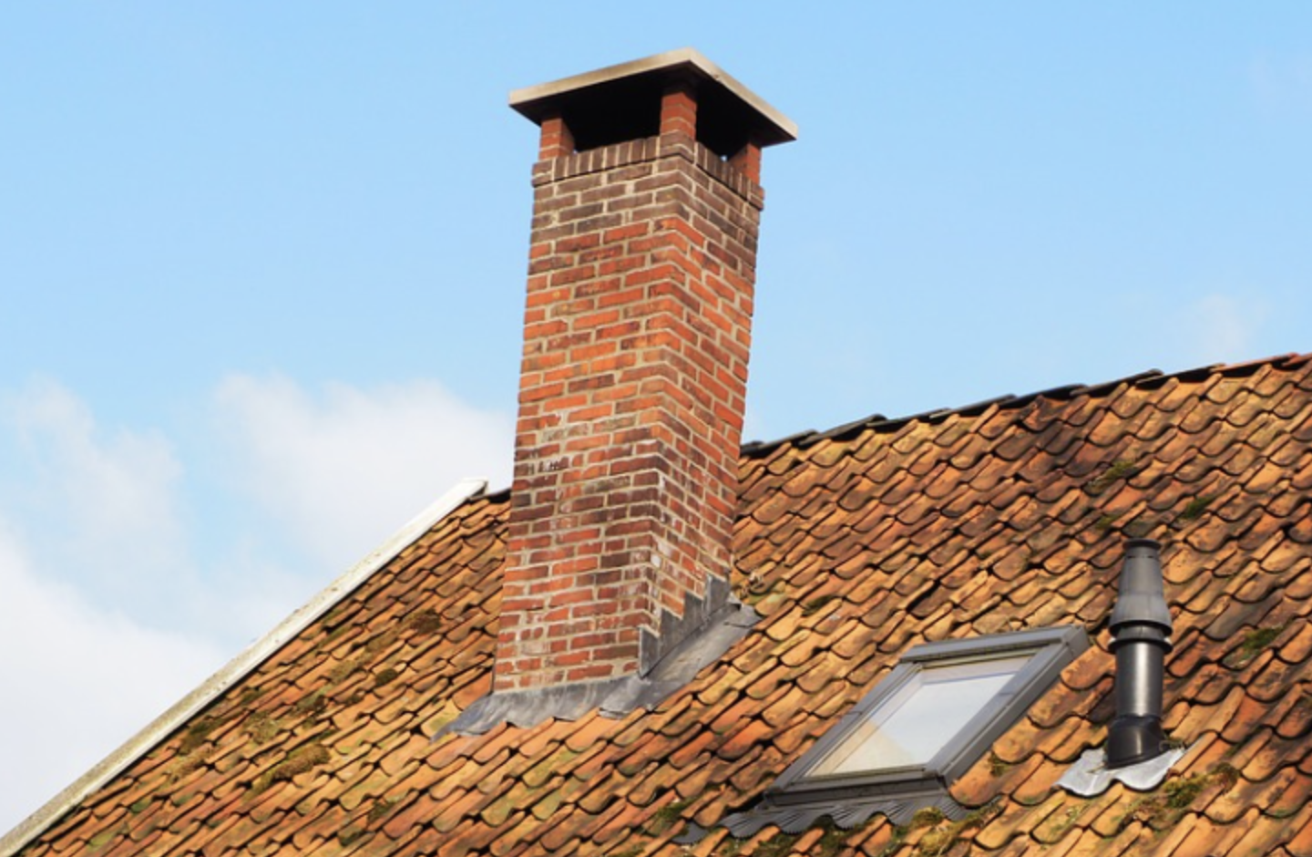 Chimney Repairs Croydon - Roofing Contractors Croydon - Gecko Roofing