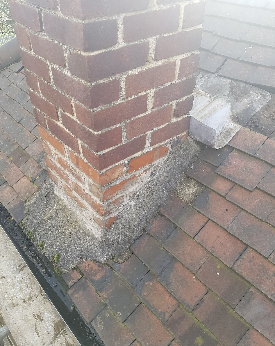 Chimney Repairs Croydon - Gecko Roofing