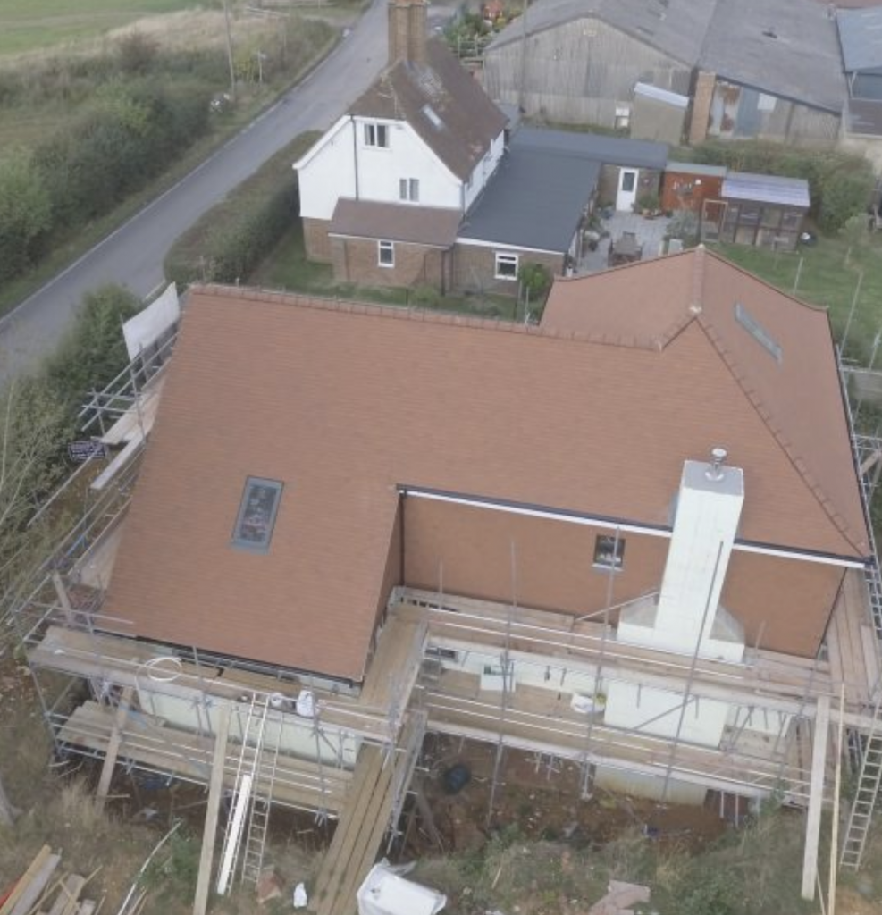 Roofing Services Croydon - Gecko Roofing