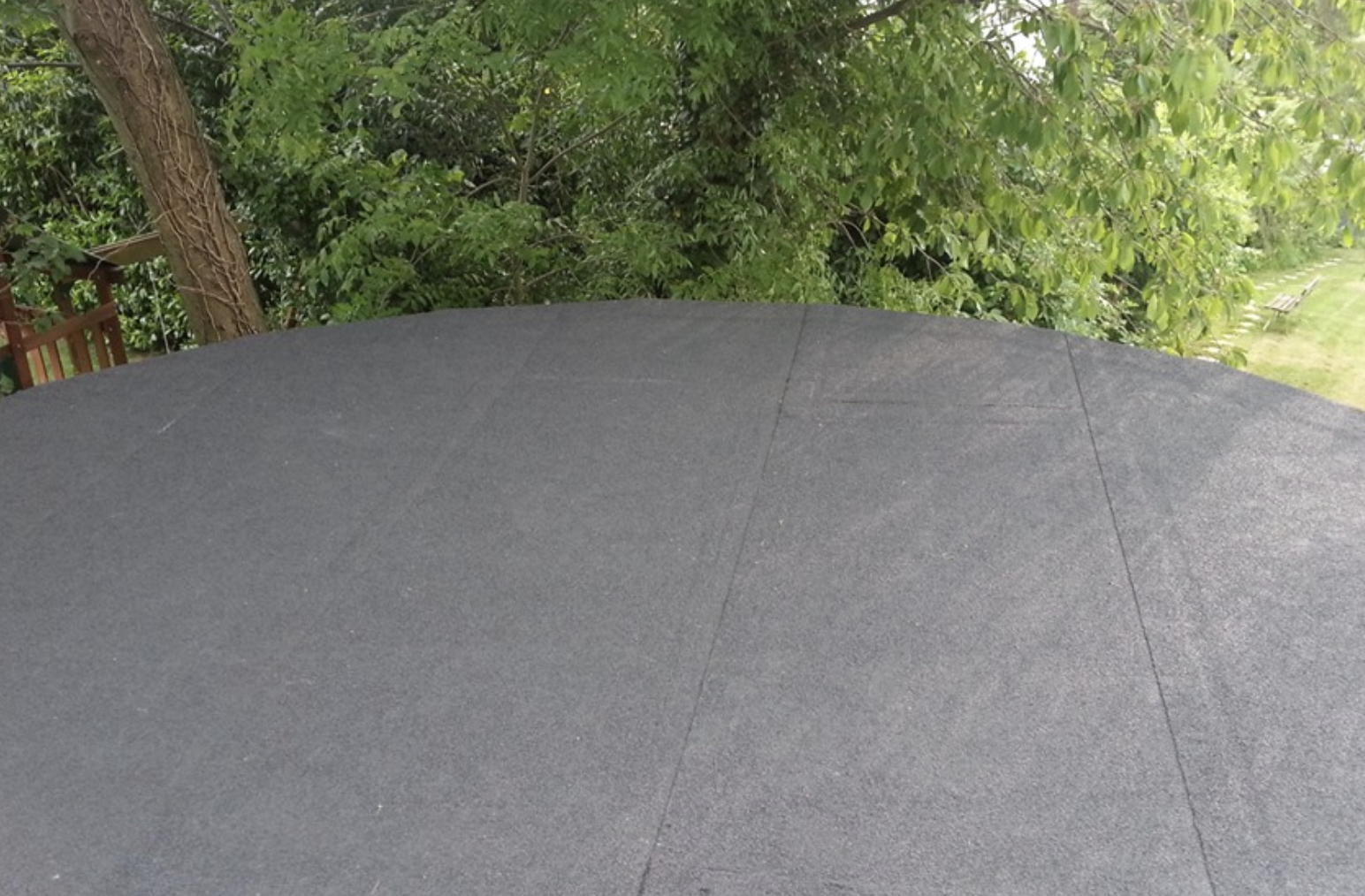 Flat Roofs Croydon - Flat Roofing Services - Gecko Roofing