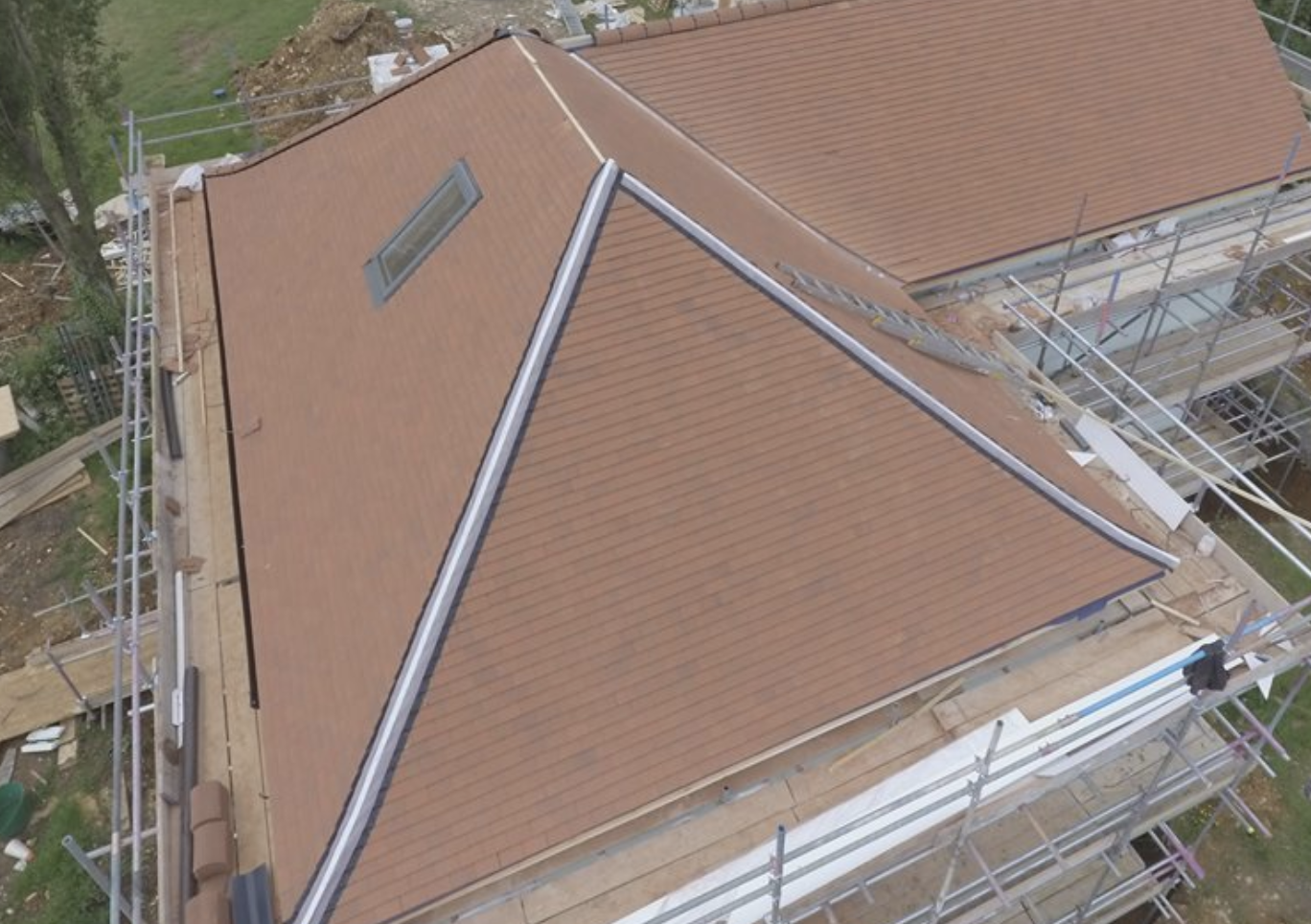 Roof Tiling and Roof Slating Croydon - Gecko Roofing