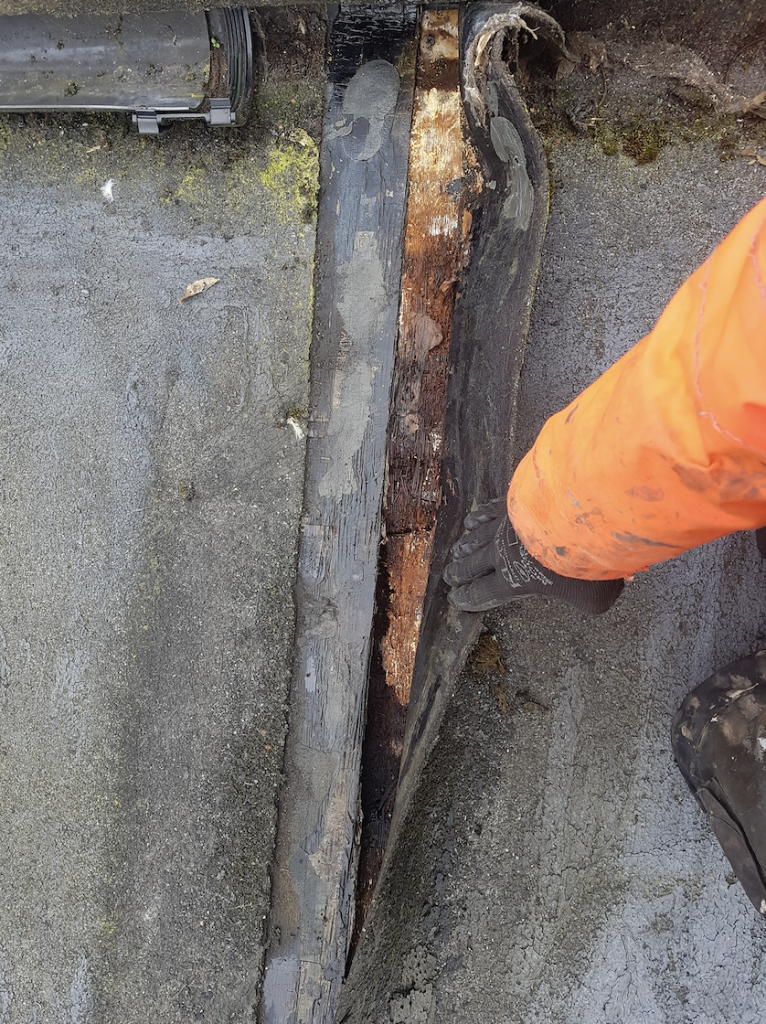 Roof Repairs Croydon - Roof Maintenance - Gecko Roofing