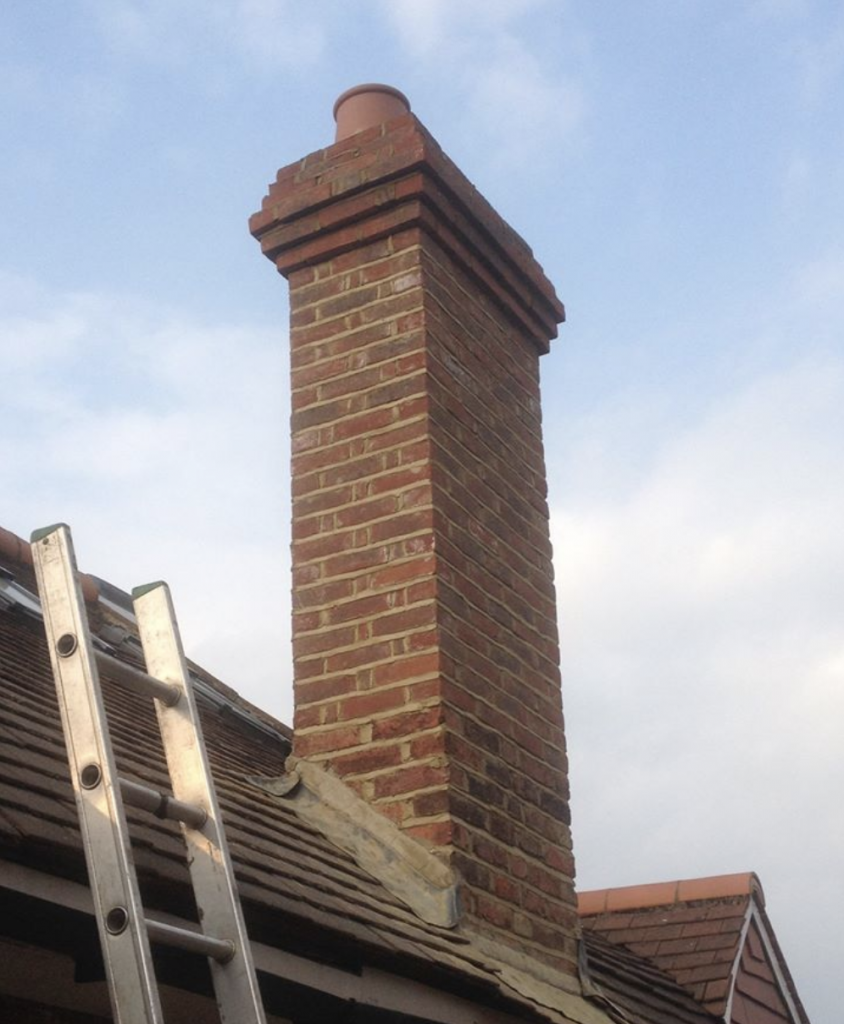 Chimney Repairs Croydon - Chimney Services - Gecko Roofing